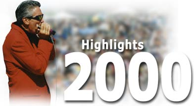 2000 Highlights